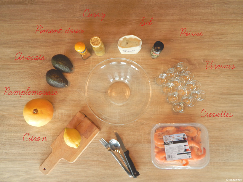 verrines-pamplemousse-ingredients