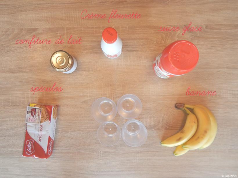 banoffee-recette-ingrédients