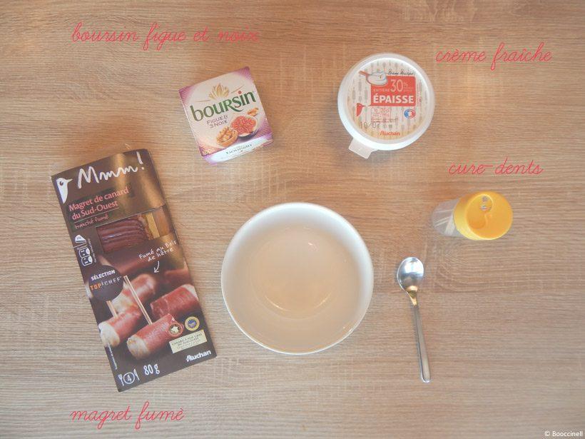 rouleaux-marget-fumé-boursin-ingrédients