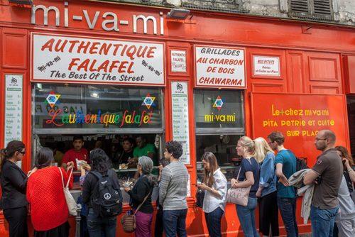 paris city guide