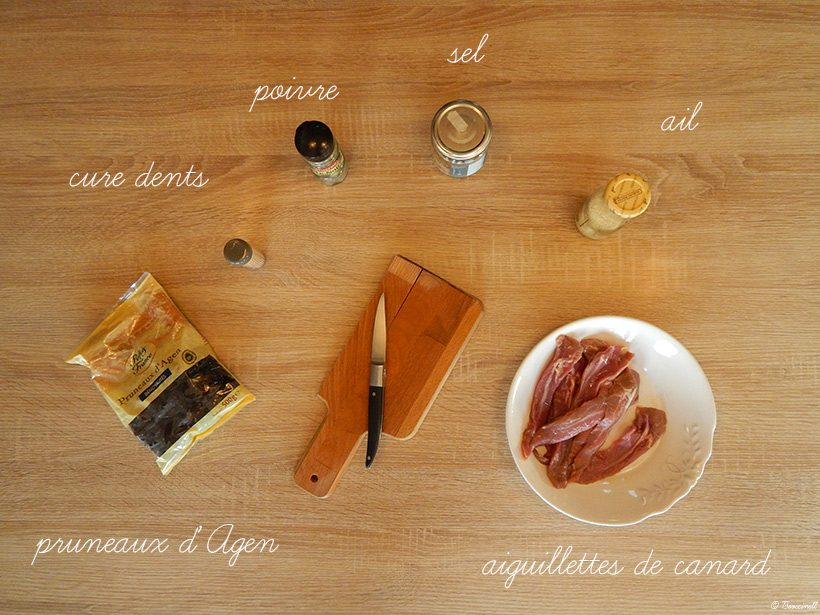 amuses-bouches-aiguillettes-de-canard-ingredients
