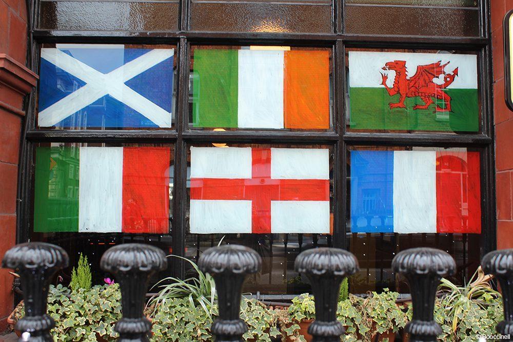 s'expatrier en Irlande Une journée entre Killiney et Dun Laoghaire