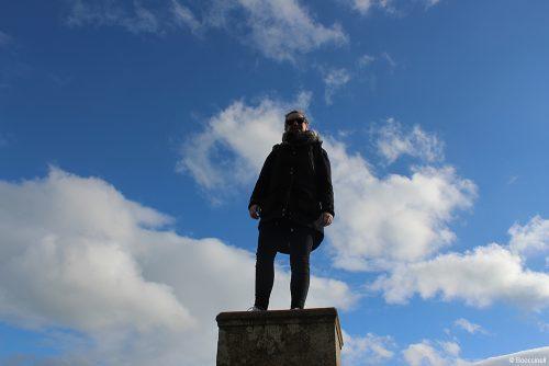 Une journée entre Killiney et Dun Laoghaire