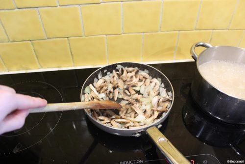 recette rapide et simple