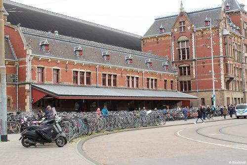 de plus, mes favoris lors de mon weekend à Amsterdam.