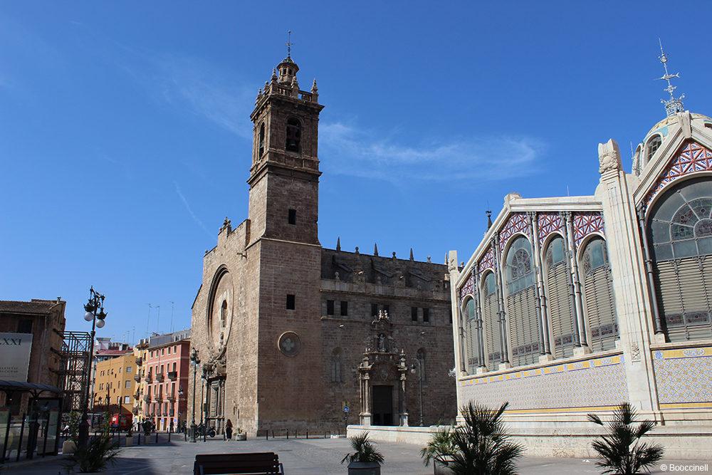 un Week-end à Valence