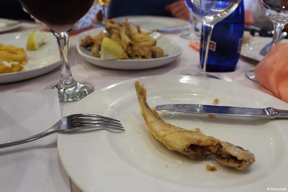 Week-end à Valence paella El Palmar