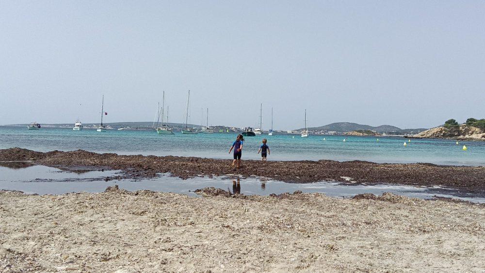 expatriée à Majorque