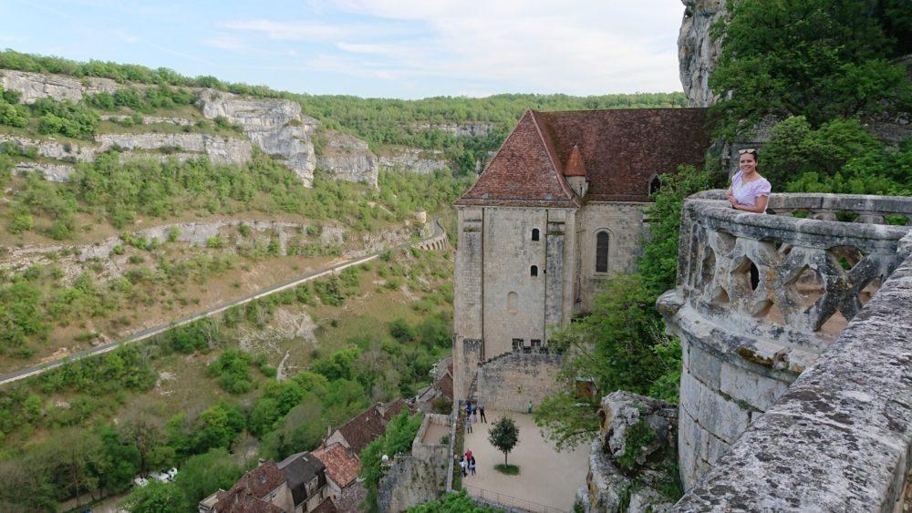 expatriée en France
